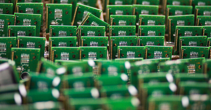 全球晶片缺貨,為什麼美國科技巨頭們紛紛下注以色列?