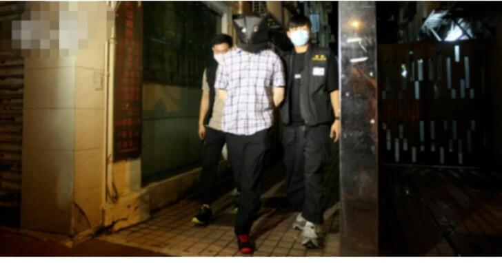 香港男子向蝸牛撒鹽竟遭警方依「殘酷對待動物」逮捕,網友大驚「吃火鍋還能放活蝦嗎?」