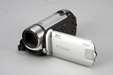 入門專用輕省DV:Canon FS200