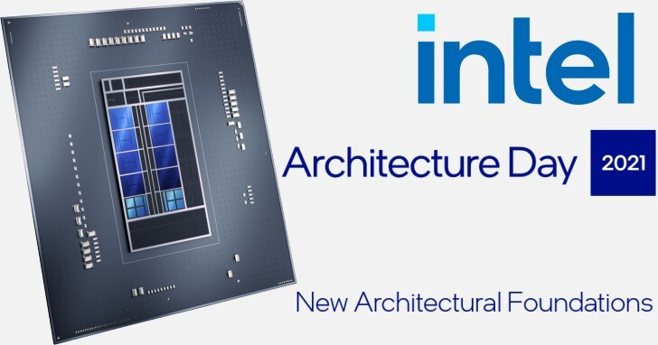 Intel架構日活動表示自家處理器「大小核」架構,與Arm處理器的big.LITTLE架構並不完全相同