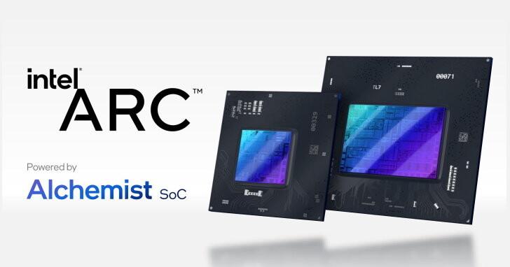 Intel於架構日說明Arc顯示卡硬體設計,不但有光追還有AI升頻