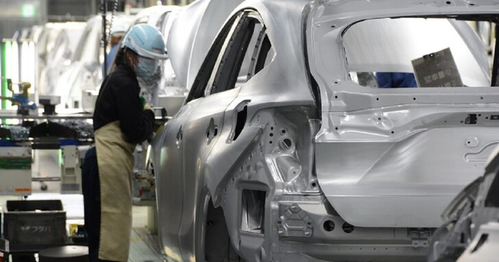 車用鋼材 10 年來最大漲幅,TOYOTA 與日本多家鋼鐵廠達成協議