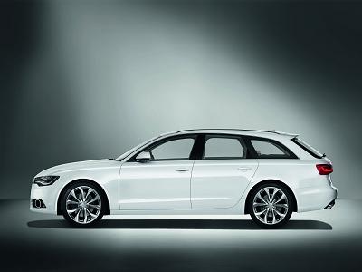Audi、Lexus 掀背旅行車:拋開刻板印象,掀背旅行樂趣多