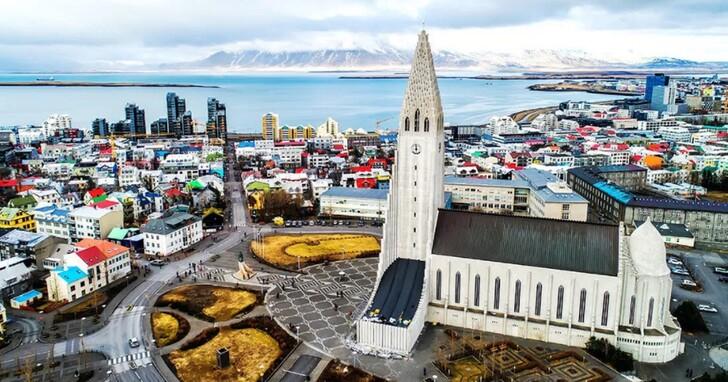 每週只工作32小時,冰島工作者對四天工作制躍躍欲試