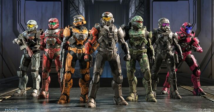 《Halo Infinite》公布系統需求,建議搭載 RTX 2070 但誰買得到?