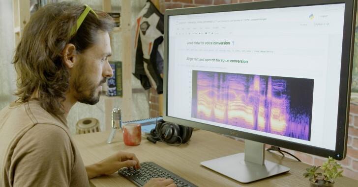 NVIDIA於Interspeech大會分語音合成研究成果,帶來富有表現力的AI語音
