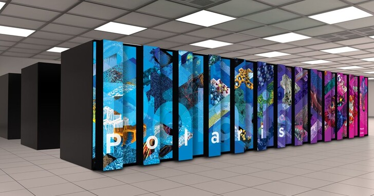 AMD EPYC處理器助力美國能源部邁向Exascale等級運算未來