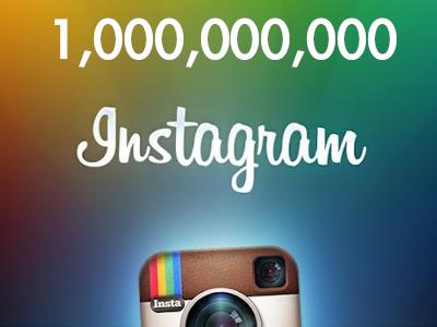 為什麼 Instagram 值10億美金?4張簡單圖表告訴你