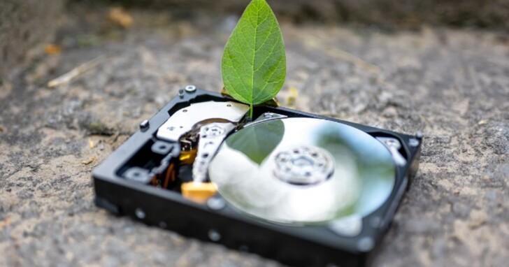 奇亞幣挖礦退燒,但當心在二手市場買到礦渣硬碟