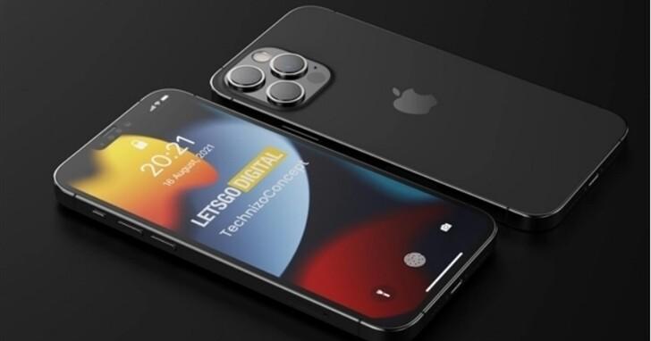 iPhone 13 領銜,蘋果發布會 3 個月連發預計將有 8 款新品