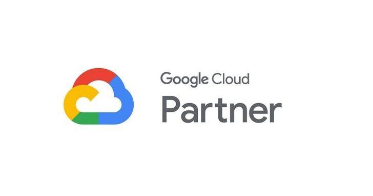 圓展加入Google Cloud優勢合作夥伴計畫