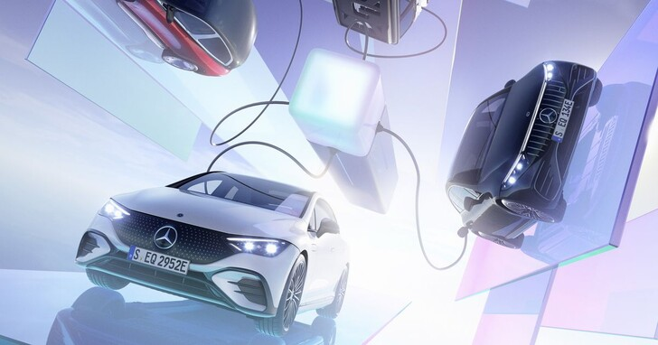 Mercedes-Benz電力全開,IAA 2021五大亮點搶先看