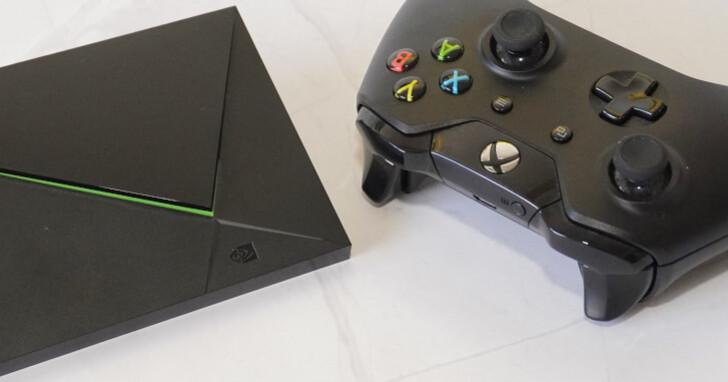 最強機上盒NVIDIA Shield TV Pro評測:搭配GeForce Now服務,沒有RTX也能玩光追