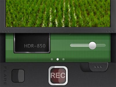 Flare:用 iPhone 拍攝影片,也能套用 HDR 效果