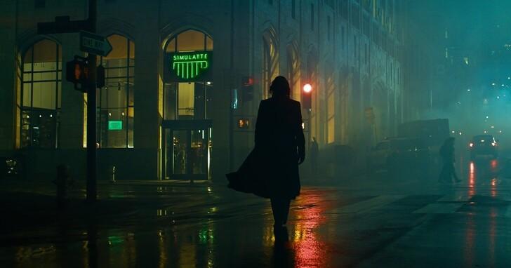 救世主再臨!《駭客任務:復活》正式預告曝光,預定今年 12 月聖誕跨年假期上映