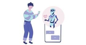 這個Siri的兄弟是「心理醫生」,AI +心理療法的Woebot 聊天機器人