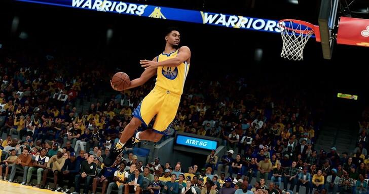 《NBA 2K22》正式在台發售,強化動作機制,全新「籃球之城」帶來獨特籃球社群體驗