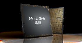 聯發科發表迅坤 900T 處理器,將用在平板和 Chromebook 筆電