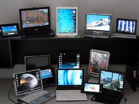 2012 年 Q1 全球 PC 銷量提升,Apple 攻上全美 10% 市佔率