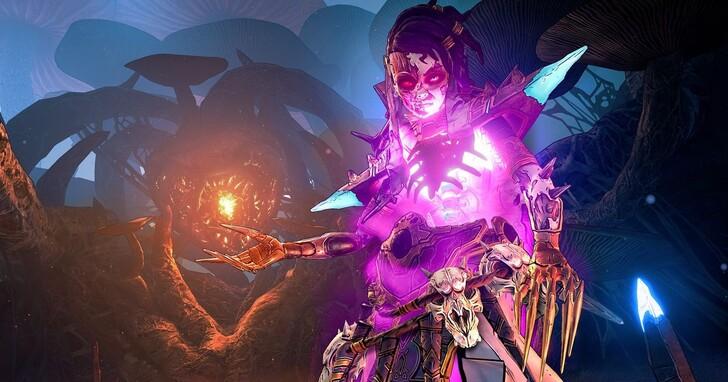 《小蒂娜的奇幻樂園》遊戲實機宣傳影片首播,2022年3月25日發售