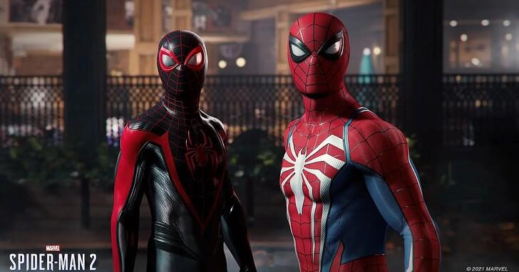 漫威遊戲大作齊發,《漫威蜘蛛人2》、《漫威金剛狼》雙雙公布開發訊息