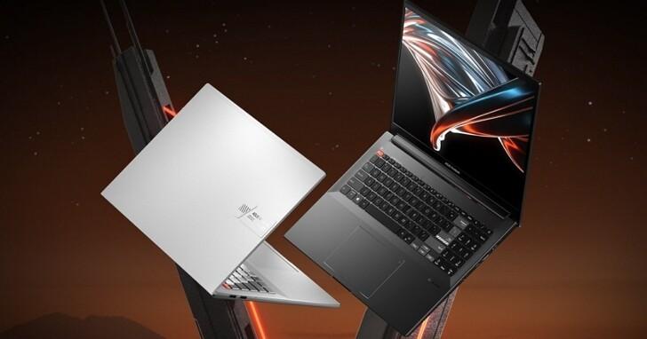 Asus Vivobook Pro 搭載 OLED 螢幕上市, 年輕化 4K OLED 筆電價格 35,900 元起