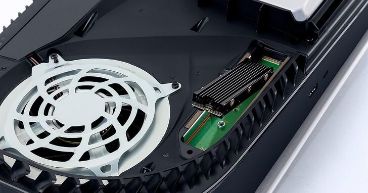 PS5 第二輪重大系統更新來了!支援電視專用 3D 音效以及 M.2 SSD 儲存空間擴充