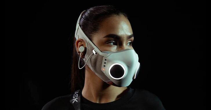 《蝙蝠俠》和《黑豹》的服裝設計師所設計的Xupermask口罩,讓電影行業的設計擴散到了消費者領域