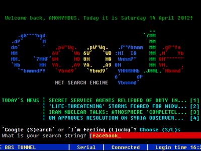 如果 Google 回到 BBS 年代!Google BBS 真的可以用