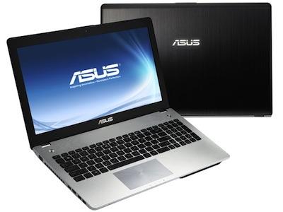 Asus 全新金屬 Ivy Bridge N 系列筆電即將登場