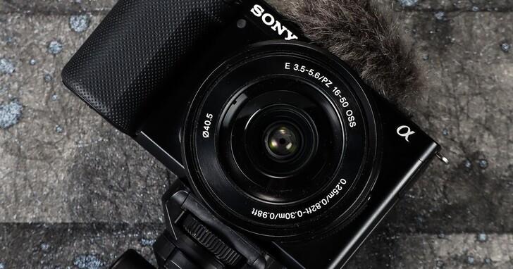 Sony ZV-E10評測:Youtuber神器再進化,錄影特化的輕便隨身機