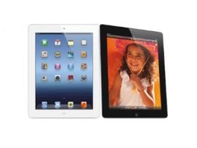 新 iPad 第三、四波開賣,台灣等五月