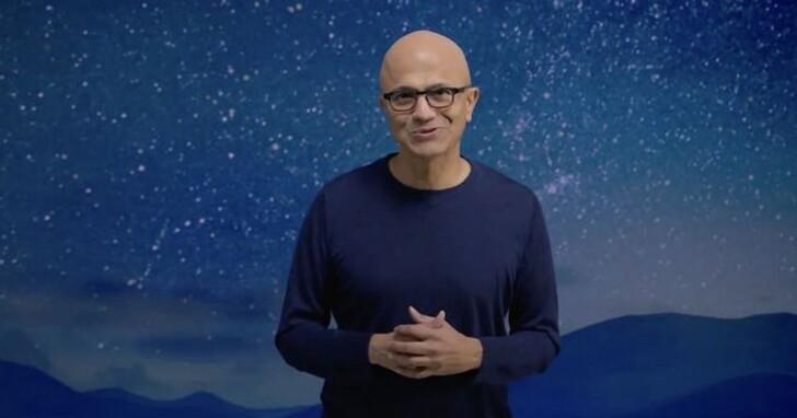 微軟CEO納德拉坦承:收購TikTok是「我在微軟做過最奇怪的事情」