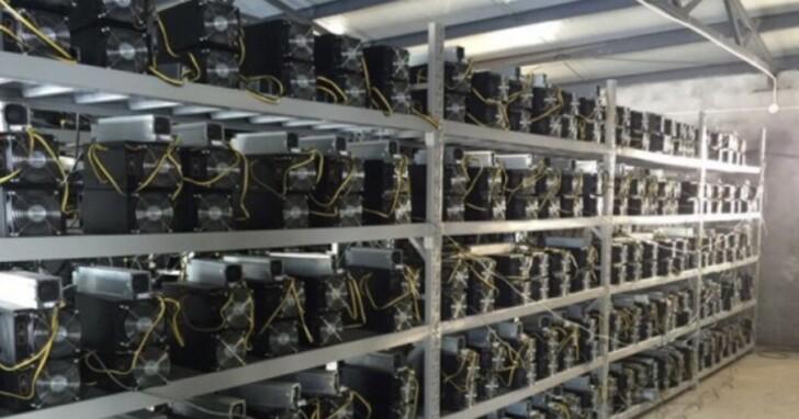 士林分署10月拍賣公告成礦工拍賣會:包含44台挖礦機、7620枚泰達幣、以太幣都上架