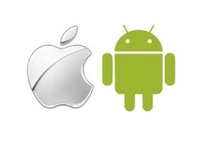 你喜歡 iPhone 還是 Android 手機?