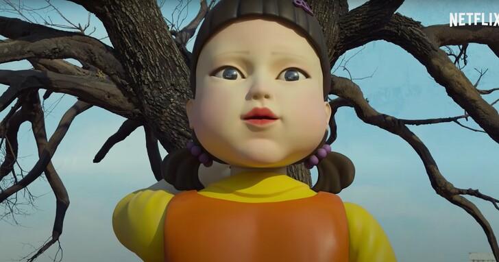 《魷魚遊戲》如何靠「木槿花開了」收服世界,玩遊戲玩成Netflix上的國際級收視冠軍?