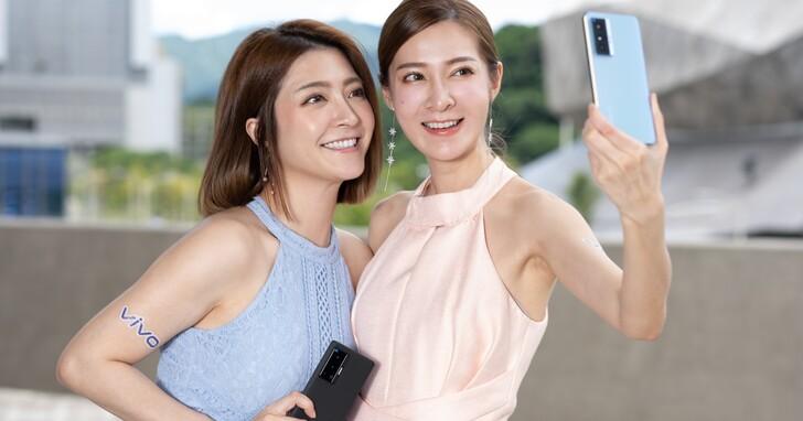 vivo X70 系列全通路開賣,平價 Y21 手機一起登場