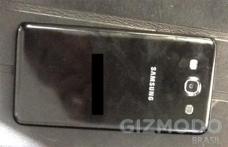 Samsung GALAXY S3 首度曝光,是真的嗎?