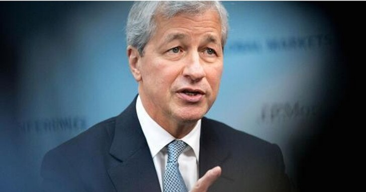 摩根大通CEO質疑比特幣有限供應論:你怎麼知道只有2100萬枚?