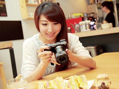 微單眼相機怎麼挑:精選7款高階微單眼