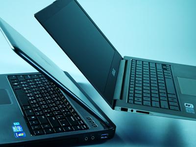 Ultrabook、常規機硬尬,效能實測選出你的需求
