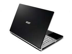 Acer Aspire V3 正式發表,首台 Ivy Bridge 筆電月底開賣