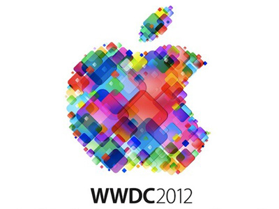 WWDC 2012 在6月11日於舊金山登場!