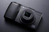 熱望銘機Ricoh GR DIGITAL III正式發表