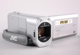 JVC GZ-VX705 評測,內建 Wi-Fi、可手繪的攝錄影機