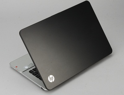 HP ENVY 14 Spectre:Ultrabook 也能兼具玻璃背蓋美學