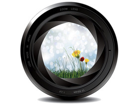 iPhotonic:好用的 iPhone 拍照馬賽克 App