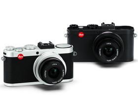 Leica X2 發表,再續 APS-C 專業隨身機傳奇