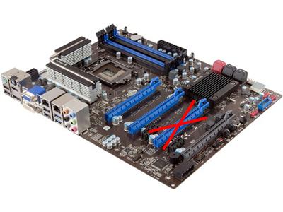 Z77 第三條 PCI-E 3.0 會失效?實測給你看