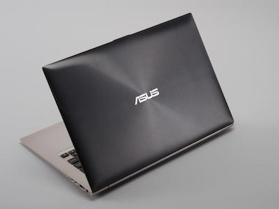 ASUS Zenbook Prime UX31A 評測,Full HD IPS 螢幕登場!